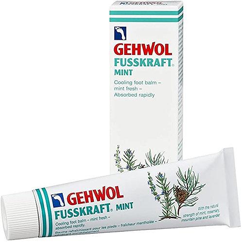 Gehwol Mint Cooling Balm