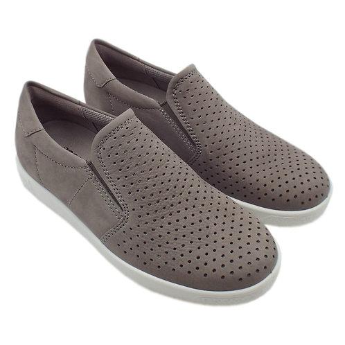 Ecco Soft 1 Warm Grey
