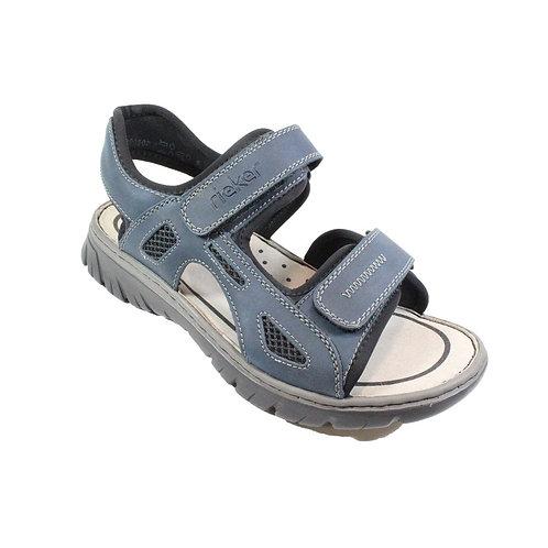 Rieker Men's Walking Sandal