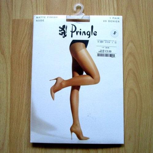 Pringle Matte Finish Nude Tights 3 pack