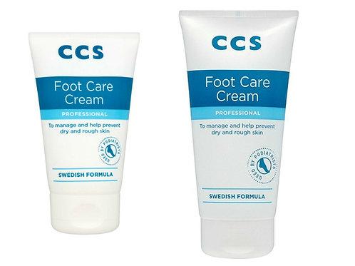 CCS Foot Cream 175mls
