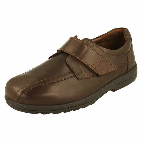 Padders Daniel Waterproof Leather Shoe