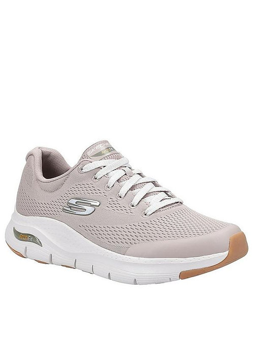 Skechers Arch Fit Taupe