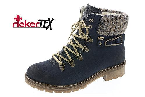 Rieker Ocean waterproof ankle boot