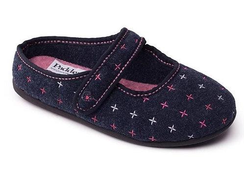 Padders Heidi Dual fit Slippers