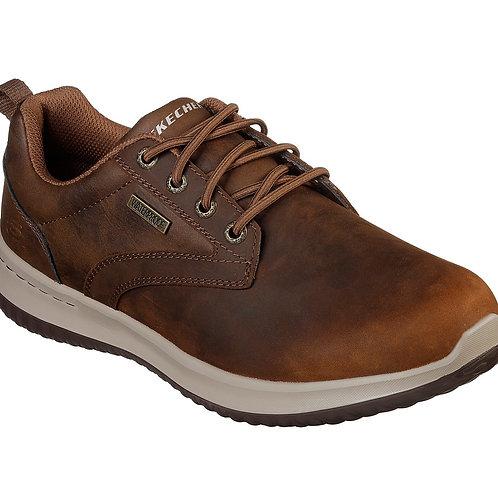 Skechers Delson Waterproof Shoe