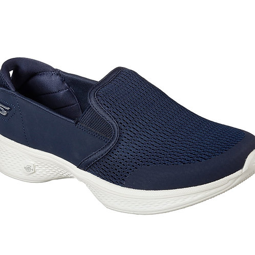 Skechers go walk attuned Navy