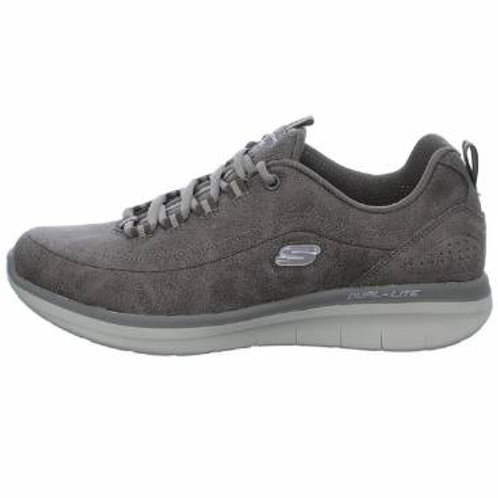 Skechers Synergy 2.0 Charcoal