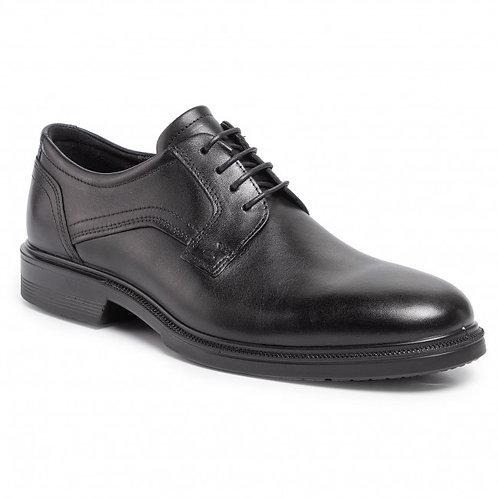 Ecco Mens Lisbon Gortex Smart Shoe