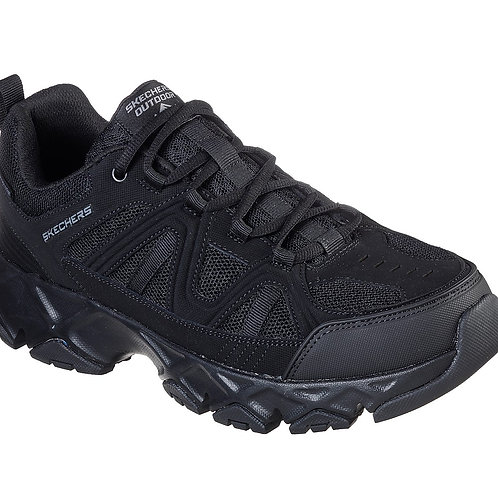 Skechers Crossbar Waterproof Trail Shoe