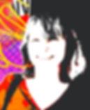 Steph Kedik artist Studiokedika Profile pic