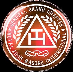 GGCRAMI Logo