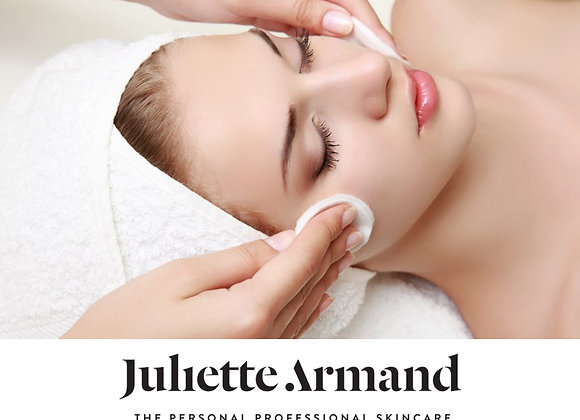Juliette Armand Facial