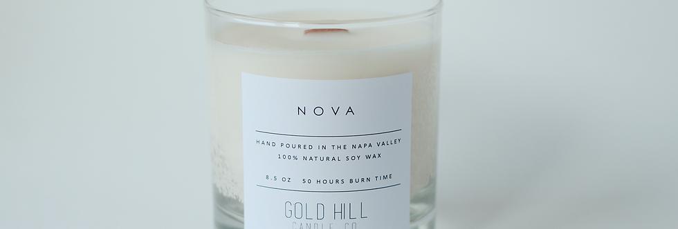Nova Soy Candle