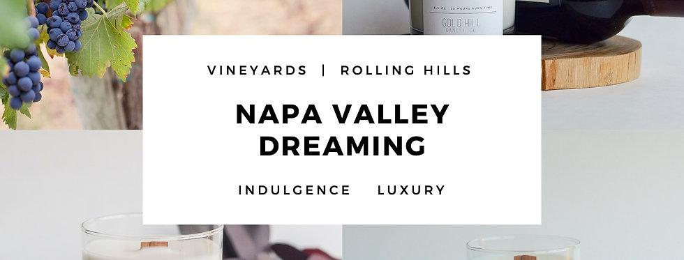 Napa Valley Dreaming Bundle