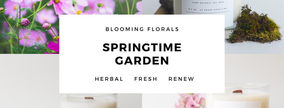 Springtime Garden Bundle