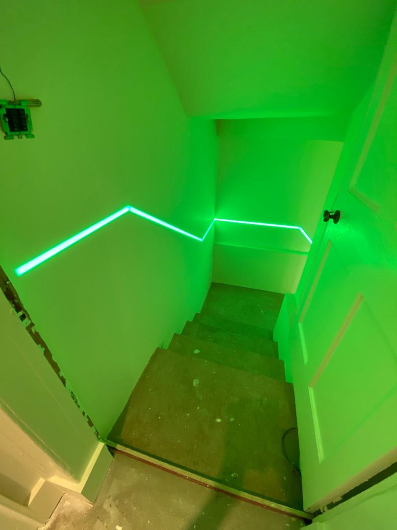 Green RGB
