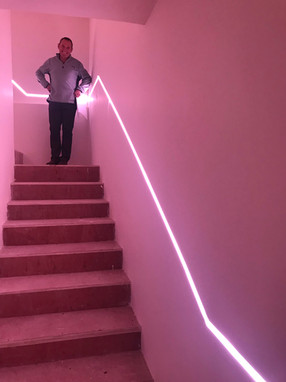Pink RGB