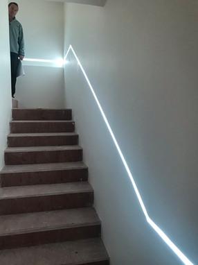 White LED