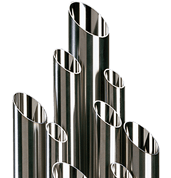 Hygienic Stainless Steel Tubes