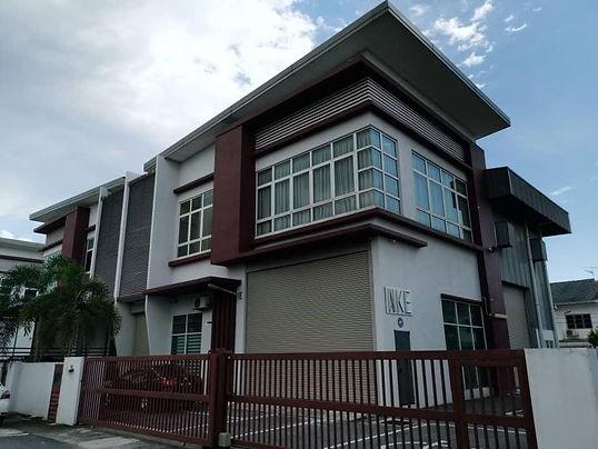 NKE Office