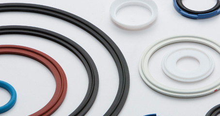 How to choose which type of gasket to use?