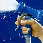 Malaysia Sanitary Spray Gun