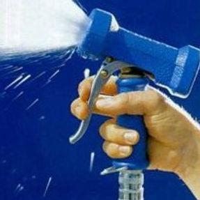 Malaysia Food Grade Water Spray Gun
