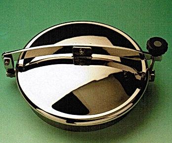 马来西亚圆罐用人孔