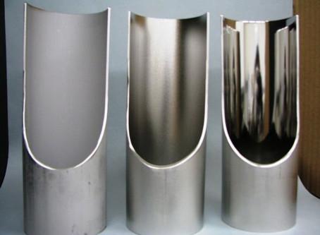Sanitary Food Grade Polishing, what is it?