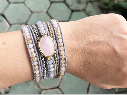 5 Wrap Bracelets V2