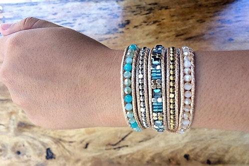 5 Wrap Bracelets V1