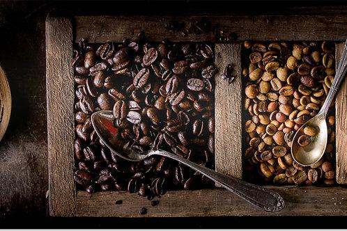 Northern Thailand HillTribe Coffee