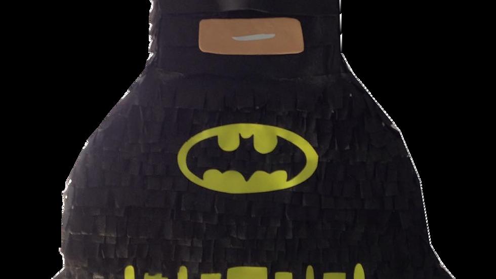Pinhata Lego Heróis Batman