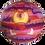 Thumbnail: Pinhata Monstro colorido uniolho