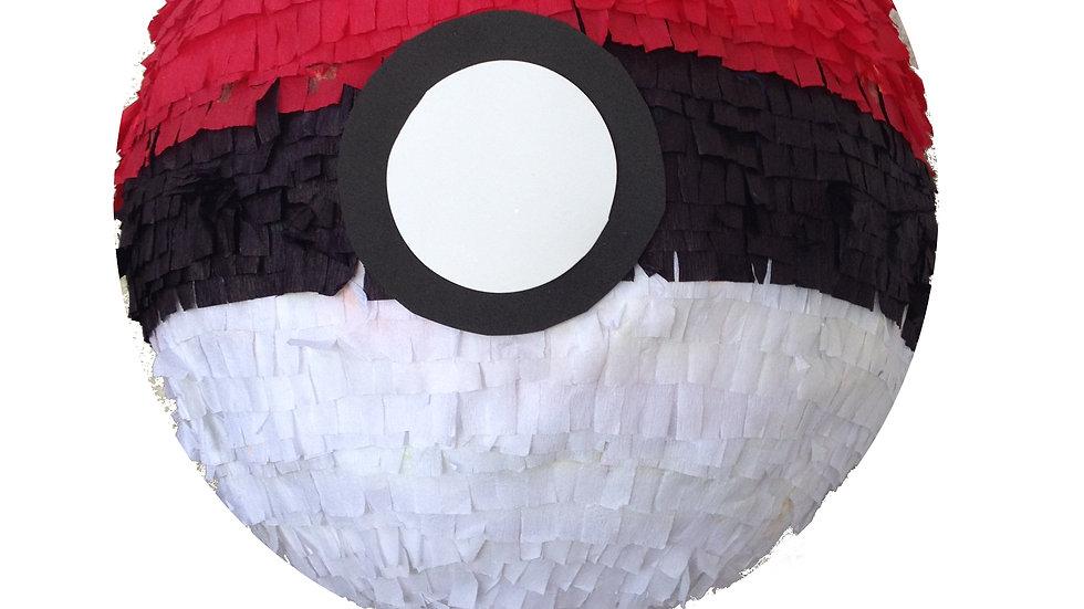 Pinhata Bola Pokemon