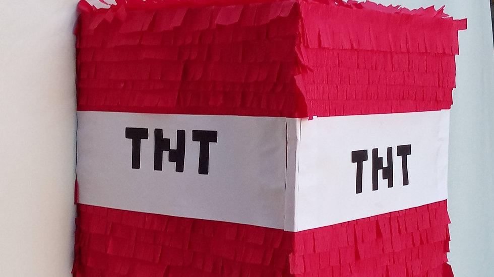 Pinhata TNT