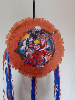Pinhata Aniversario Naruto (1)