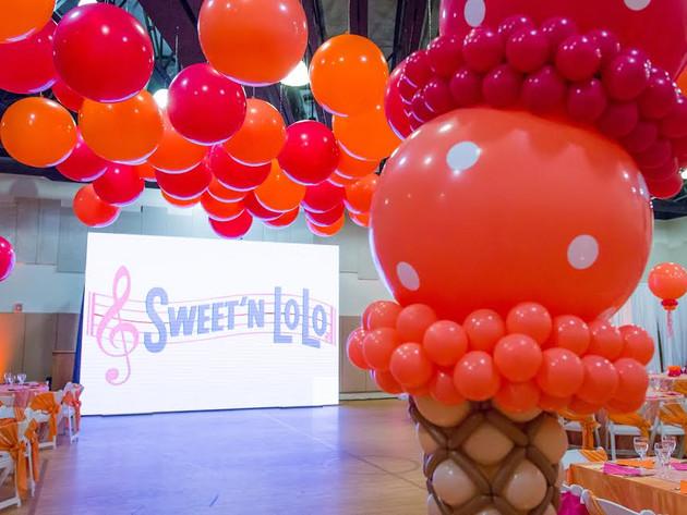 sweet n' lolo
