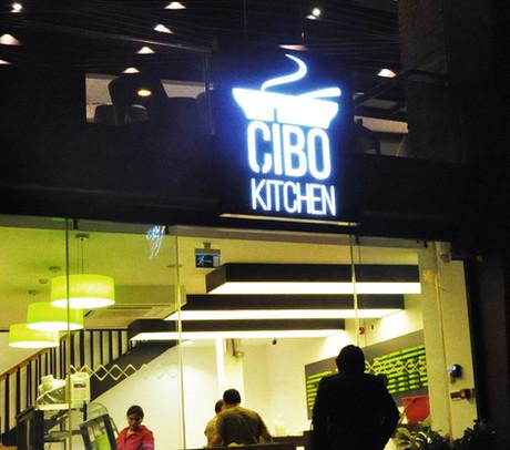 CIBO KITCHEN