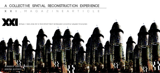 XXI ARCHITECTURAL MAGAZINE