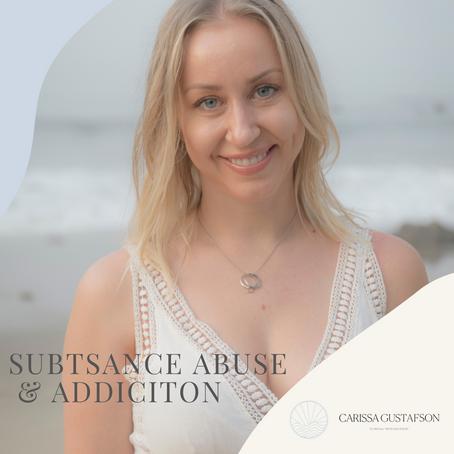 Substance Abuse & Addiction