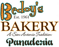 Bedoy's Bakery Logo