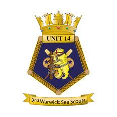 2nd Warwick Sea Scouts