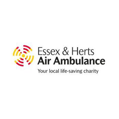 Essex & Hearts Air Ambulance