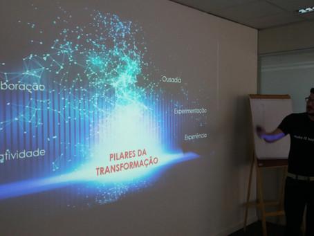 Começando a Transformação Digital na sua Empresa