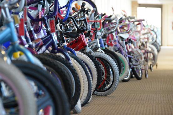 kwwj bike drive