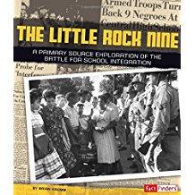 The Little Rock Nine Brian Krumm