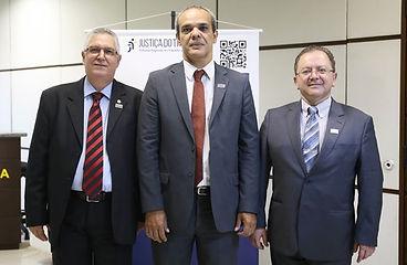 RJ José Luis Campos Xavier é o novo pres