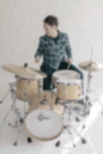 Mark Midwinter Drummer